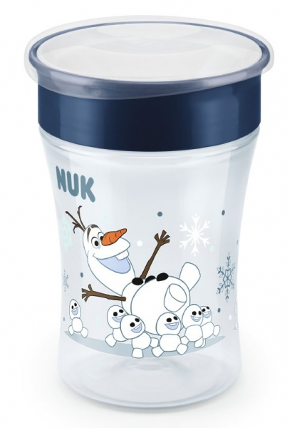 Hrnček NUK Magic Cup 230 ml - Frozen boy