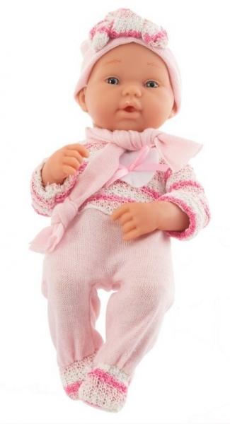 Pure Baby Bábika 35 cm
