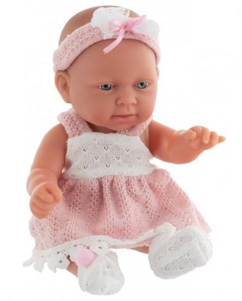 Pure Baby Bábika 25 cm
