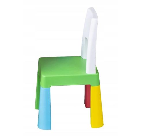 Tega Baby Prídavná stolička pre deti Multifun - farebná