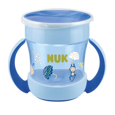 Hrnček NUK Mini Magic Cup 160 ml - Opička