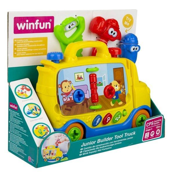 Smily Play Detská interaktívna hračka - autíčko