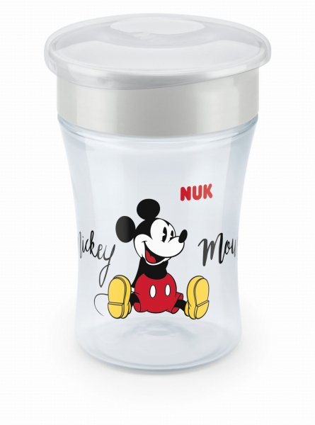 Hrnček NUK Magic Cup 230 ml - Miceky Mouse