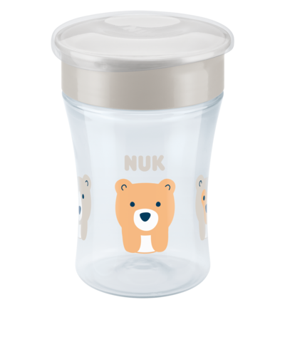 Hrnček NUK Magic Cup 230 ml - Koala