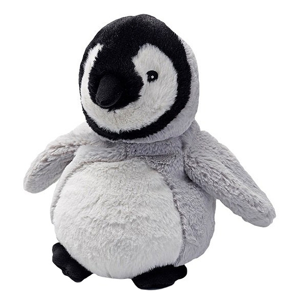 Warmies Hrejiví plyšáci - Tučniak
