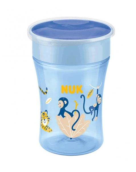 Hrnček NUK Magic Cup 230 ml - Opice