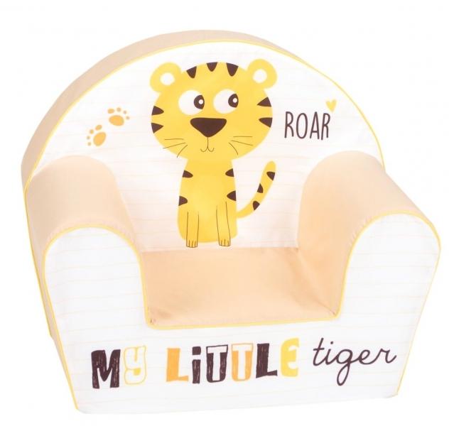 Delsit Detské kresielko - Little Tiger