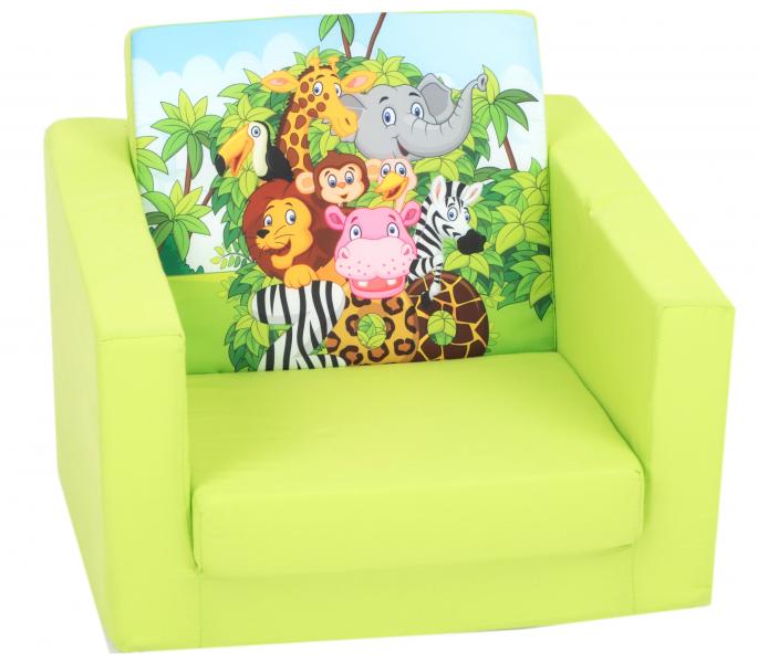 Delsit Detsit Detské kresielko - Safari