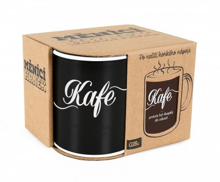 Albi Meniace hrnček - Kafe, 310 ml