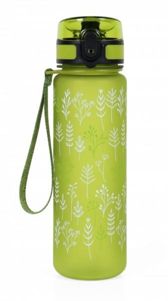 Albi Športová fľaša Kvety - 500 ml
