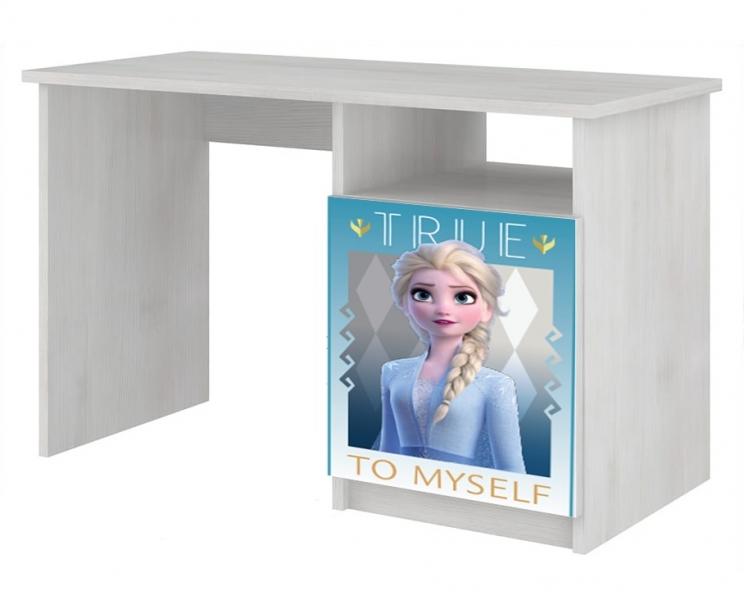 BabyBoo Psací stůl Frozen II , 70x100x55 cm