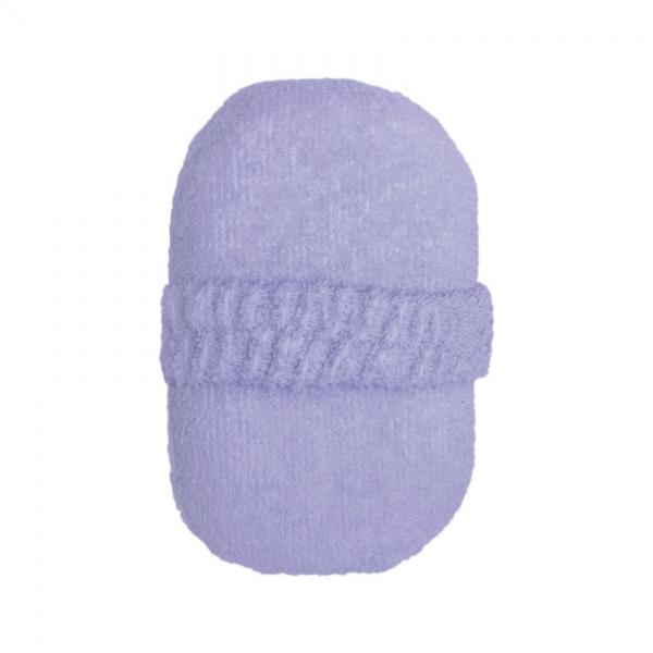 Detská hubka na kúpanie Lorelli, violet