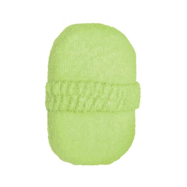 Detská hubka na kúpanie Lorelli, green
