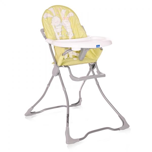Jedálenská stolička Marcel,golden green Friends