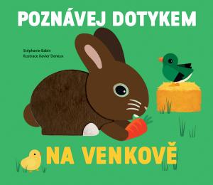 Slovenština  Poznávaj dotykom - Na vidieku