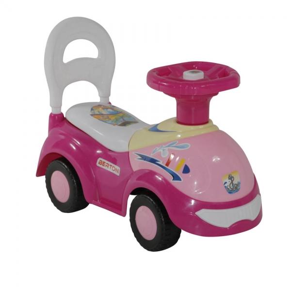 Odrážedlo auto Lorelli Z2 PINK