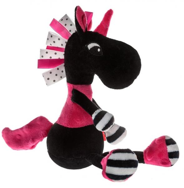 Hencz Toys Přítulníček Jednorožec - ružový