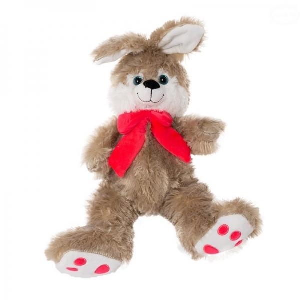 Euro Baby Plyšový zajac, 30cm