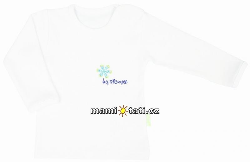 Bavlnená košieľka / podkošilka - Nicol 1072 03, DOP.