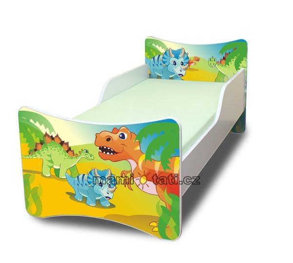 Detská posteľ, 140x70