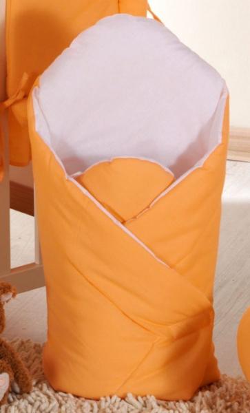 Zavinovačka - Losos / pomaranč