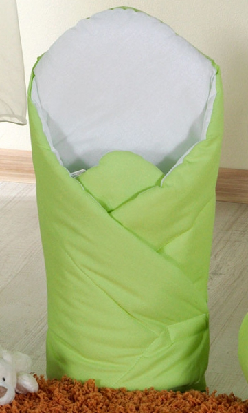 Zavinovačka - Zelená