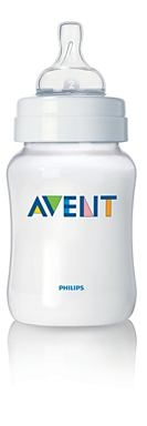 Fľaštička Avent Classic - 260ml, MR,