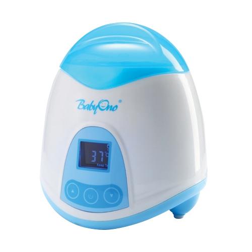 Elektrický ohrievač fliaš 2v1 Baby Ono
