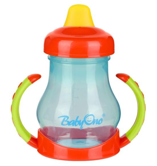 Náučný hrnček Baby Ono, 6m +