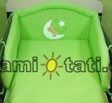 Spací vak Lux Darland Nechtík zelený