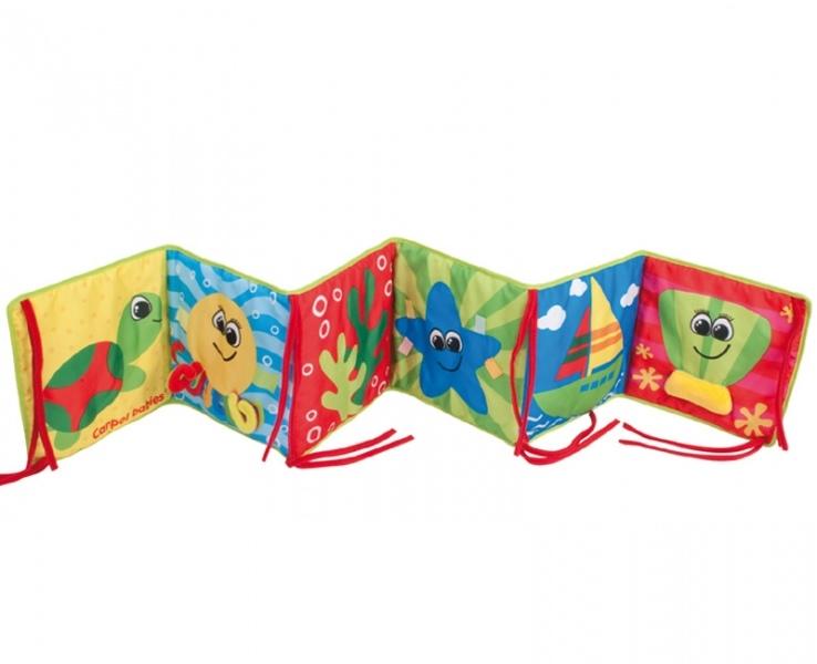 Interaktívny knižka Canpol Babies