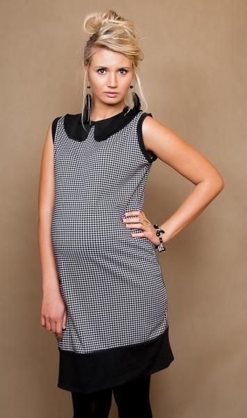Tehotenské šaty / tunika Coral Pepi