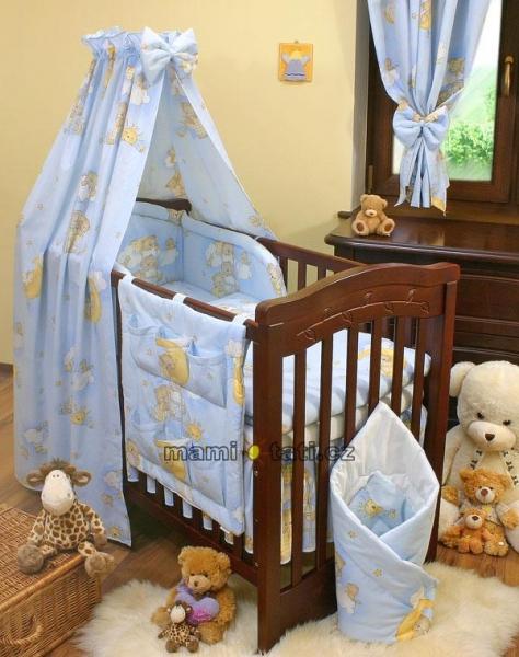 Luster do detskej izbičky - Rebrík modrý