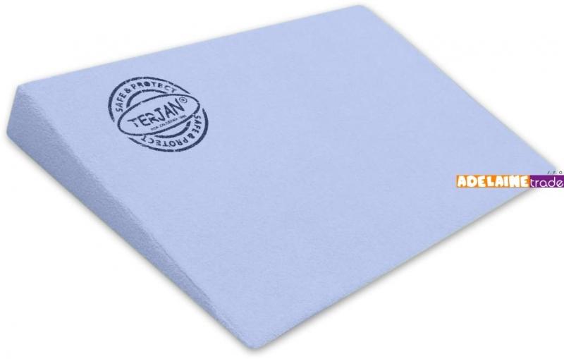 Zvýšená poloha - KLIN - sv. modrý