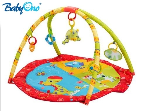 Hracia deka Baby Ono - Zvieratká
