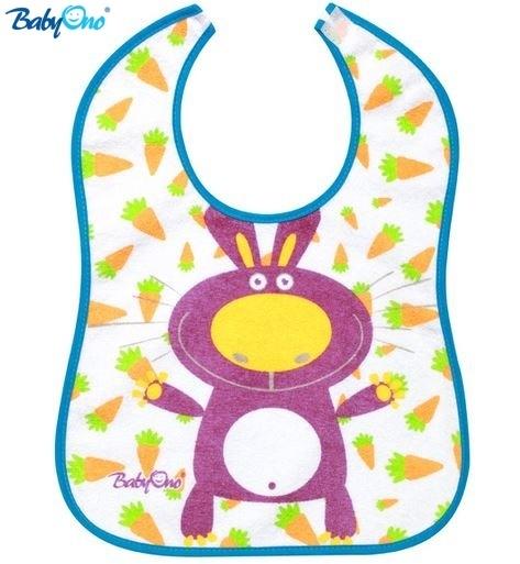 Podbradník Baby Ono - Zajačik