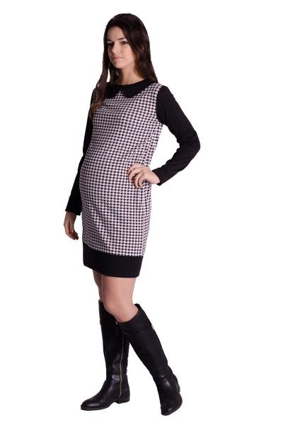 Be MaaMaa Tehotenské šaty Pepina
