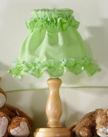 Mamo Tato Nočná lampička - Zelená