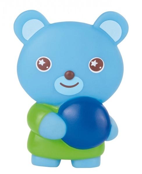 Canpol Babies Gumová hračka - Medvedík