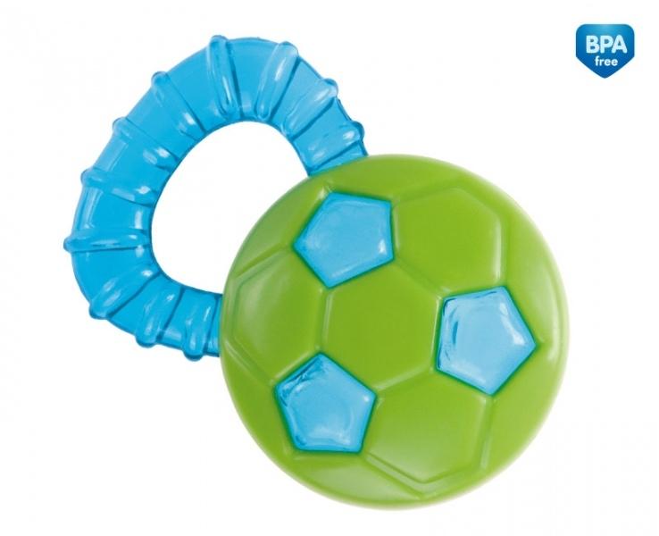 Hryzátko vodné - LOPTA - zelený