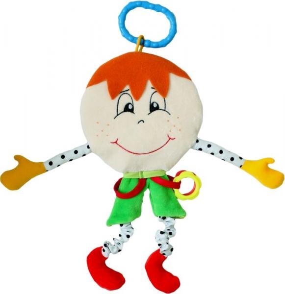 Mazlík, hračka CHLAPEC