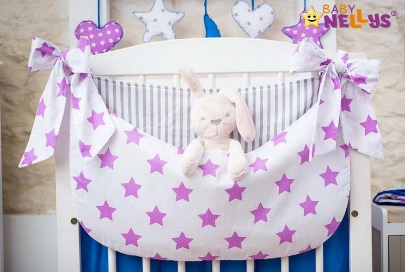 Baby Nellys Mega sada STARS be LOVE č. 7