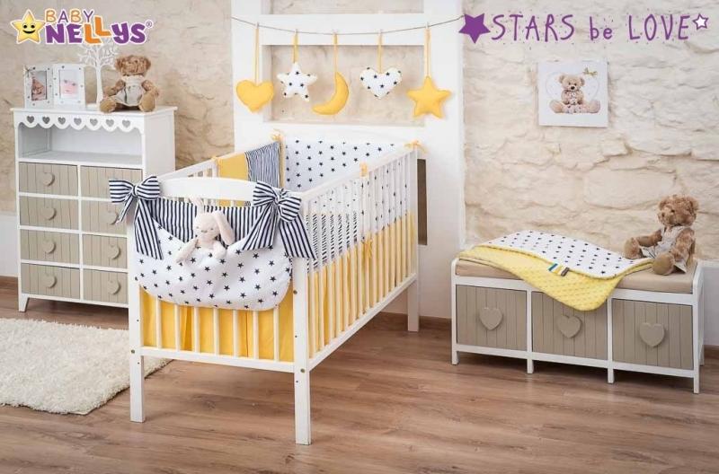 Baby Nellys Mega sada Stars be Love č. 9-120x90