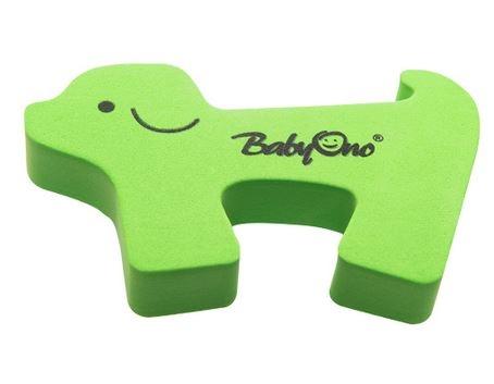 Blokáda dverí Baby Ono - zelený psík