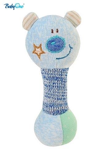 Edukačná hračka Baby Ono - pískací - MACKO malý