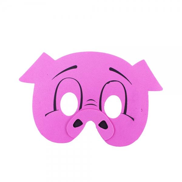 Rappa Maska zvieratko, 2 ks v sáčku