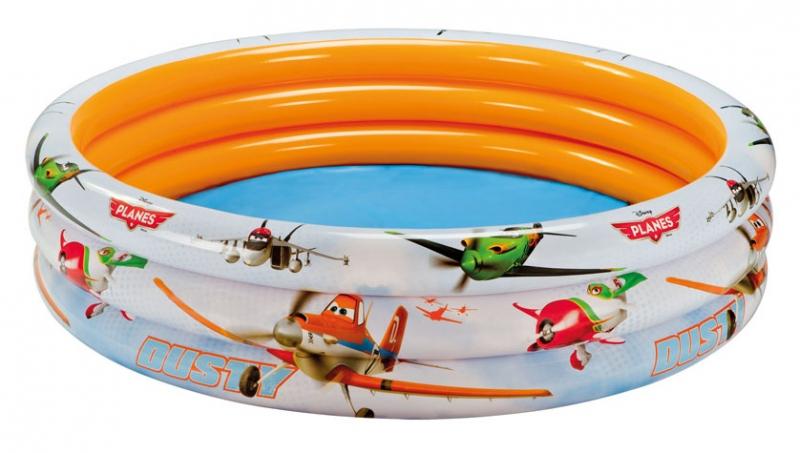 Nafukovací bazén PLANES, 168x40 cm