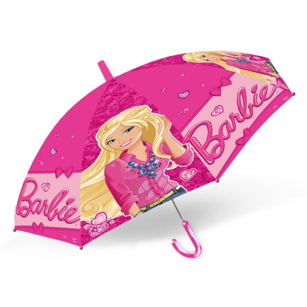 Dáždnik Barbie, 45 cm