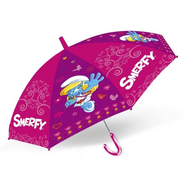 Dáždnik Šmolkovia, 45 cm