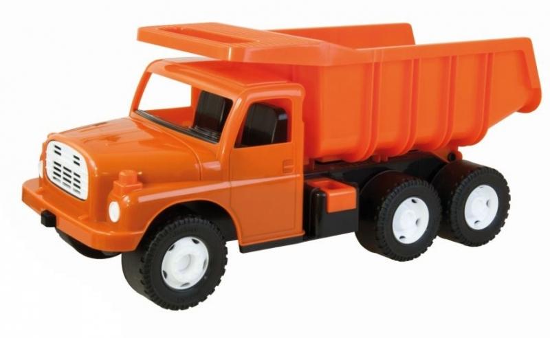 Rappa Auto Tatra 148 plast, oranžová